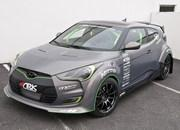 hyundai veloster by ark performance-423236