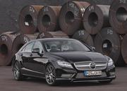 mercedes cls-class by carlsson-423774