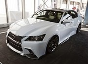 lexus gs f sport by five axis-424237