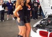 sema 2011 the girls-425417