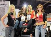 sema 2011 the girls-424510
