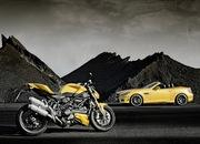 mercedes slk 55 amg streetfighter yellow-428522