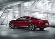 bentley continental gt v8-429938