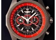 breitling bentley isr chronograph 4