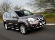 nissan x-trail platinum edition-431439