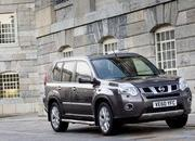nissan x-trail platinum edition-431440