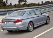 bmw activehybrid 5-435896