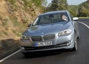 bmw activehybrid 5-435899