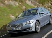 bmw activehybrid 5-435902