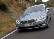 bmw activehybrid 5-435905