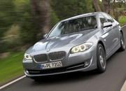 bmw activehybrid 5-435908