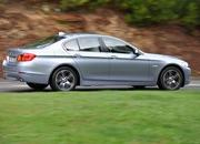 bmw activehybrid 5-435917