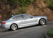 bmw activehybrid 5-435920