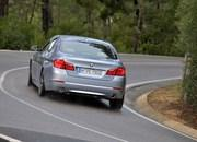 bmw activehybrid 5-435923