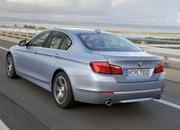 bmw activehybrid 5-435887