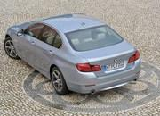 bmw activehybrid 5-435947