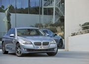 bmw activehybrid 5-435950