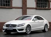 mercedes ck63 rs santa edition by carlsson-433956