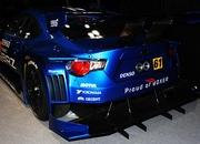 subaru brz gt300 race car-433992