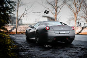 ferrari 599 gtb wraith by sr auto group-434524