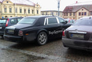 rolls royce phantom series ii-434722