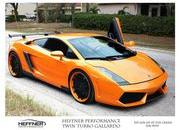 lamborghini gallardo twin-turbo by heffner performance and zr auto group-438497