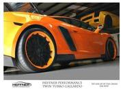 lamborghini gallardo twin-turbo by heffner performance and zr auto group-438499