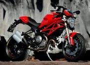 ducati monster 1100 evo-440268