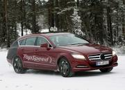mercedes-benz cls shooting brake-436681