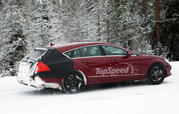 mercedes-benz cls shooting brake-436684