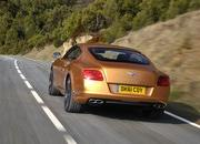bentley continental gt v8-439255
