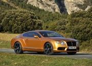 bentley continental gt v8-439259