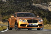 bentley continental gt v8-439260