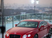 bentley continental gt v8-437802