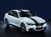 bmw 3-series with bmw m performance parts-438562