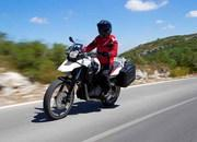 bmw g650gs and g650gs sertao-446043