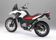 bmw g650gs and g650gs sertao-446024