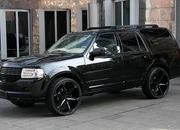 lincoln navigator hyper gloss edition by anderson germany - DOC445591