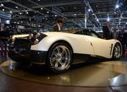 pagani huayra white edition-441839