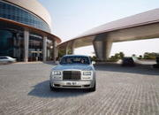 2013-rolls royce phantom series ii