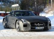 mercedes sls amg black series-444505