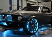 ford microstang by microsoft and west coast customs-444822