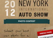 -take a great picture and win a trip to the 2012 new york auto show