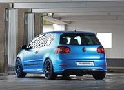 volkswagen golf v r32 by mr car design-440659