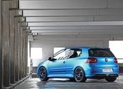 volkswagen golf v r32 by mr car design-440663