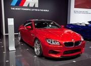 bmw m6 coupe-448735