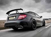 mercedes c63 amg black series coupe-450525
