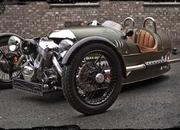 enjoy the sights and sounds of the morgan 3 wheeler-451321