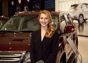 the girls of the 2012 new york auto show-448462