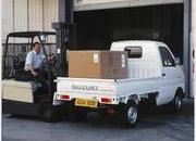 suzuki carry-453723